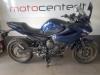 Moto-Yamaha-XJ 6